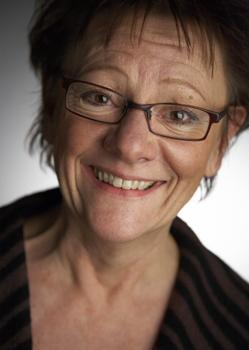 Kristina Grefberg