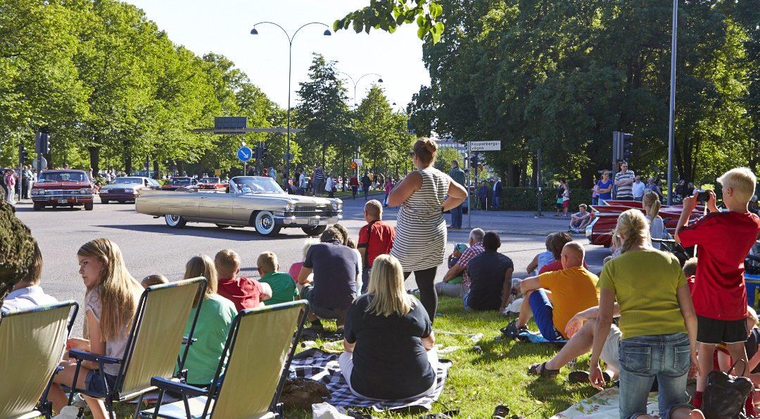 Västerås och sitt Power Big Meet…