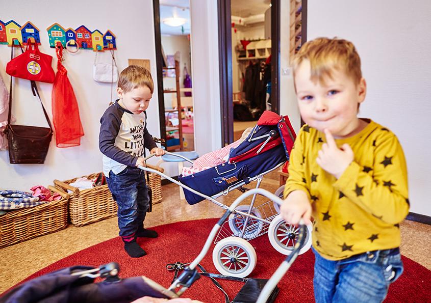 Fotograf Västerås Stad