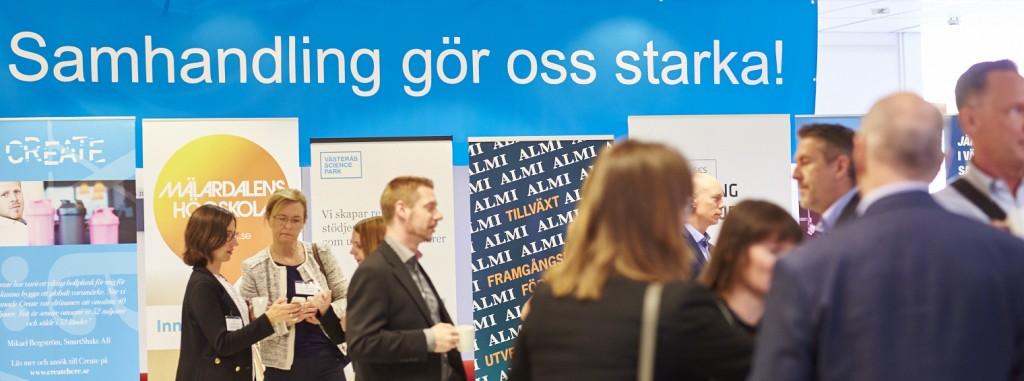 Innovationsriksdag Västerås