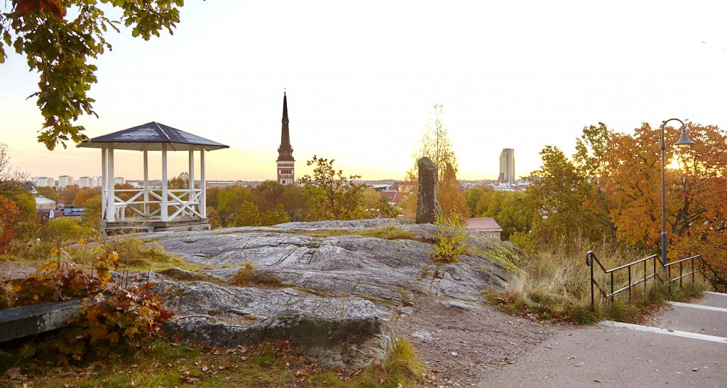 Västerås, Djäkneberg