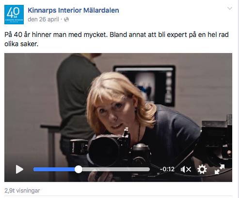 kinnarp40