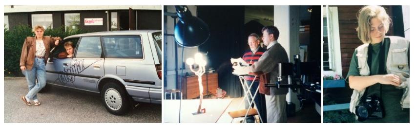 studiofotografering, uppdragsfotografering, fotograf, Västerås