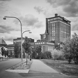 Hotel Steam i Västerås